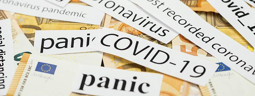Las cuentas anuales en la era del COVID-19